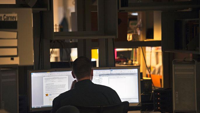 Ловушка для хакеров: зачем Пентагон отдал часть интернета неизвестной фирме