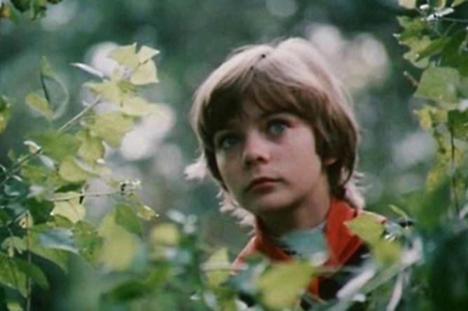 «Гостья из будущего» (1984)
