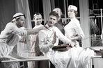 В Студии театрального искусства идет «Мастер и Маргарита» Сергея Женовача