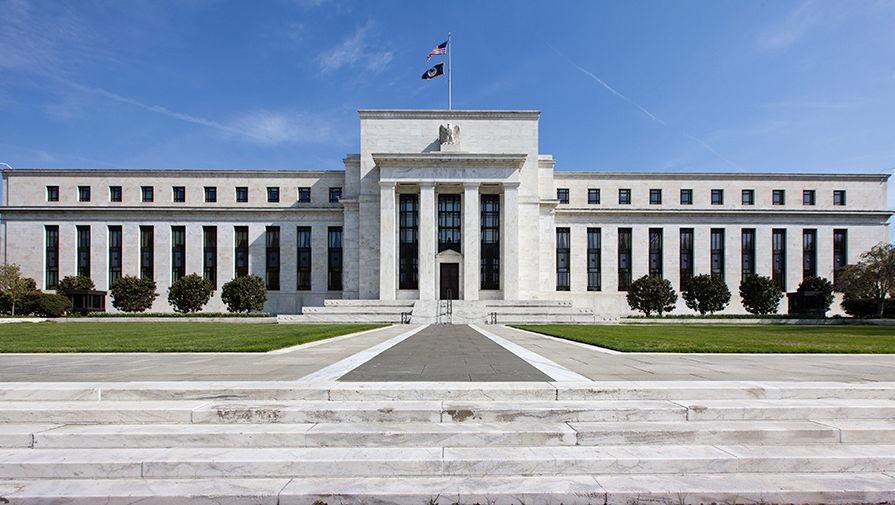 ФРС США снова уменьшила базовую ставку