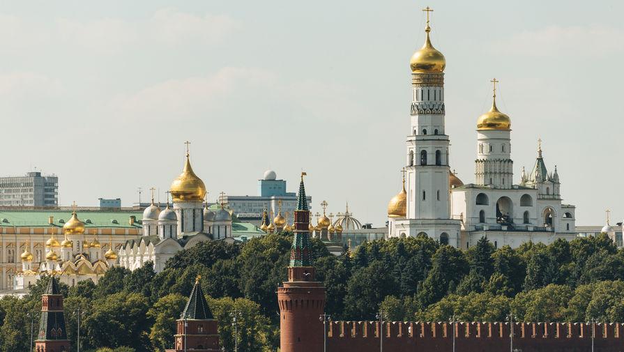 Кремль отреагировал на угрозы новых санкций США против «Северного потока — 2»