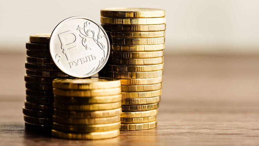 Банк России выявил поддельную монету в один рубль