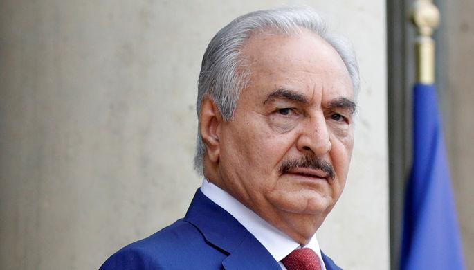 Приглашение к миру: Ливия собирается в Москве