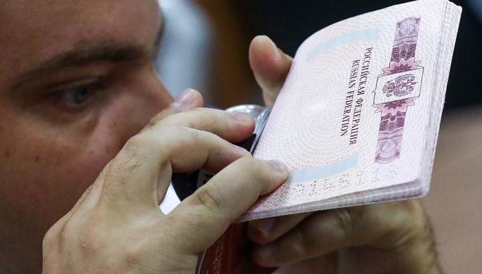 Идентификация личности: нотариусов вооружили биометрическими данными