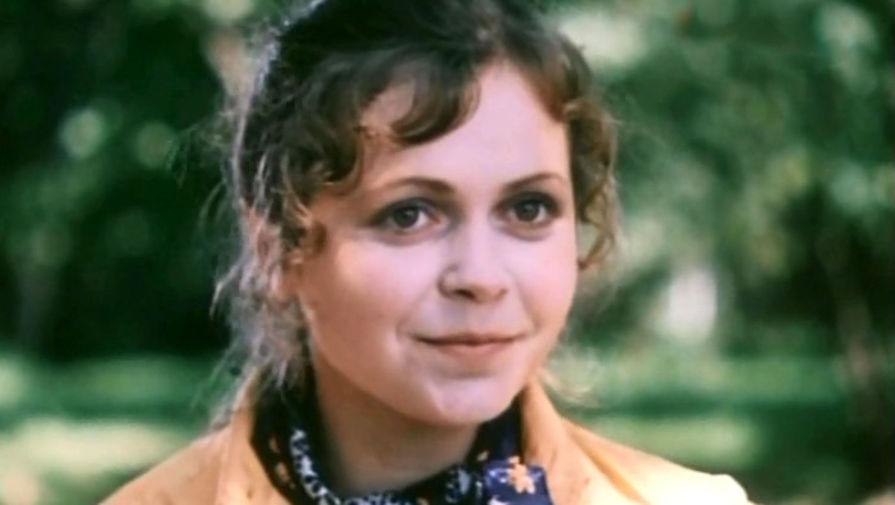 Нина Зоткина в фильме «Расписание на завтра» (1976)