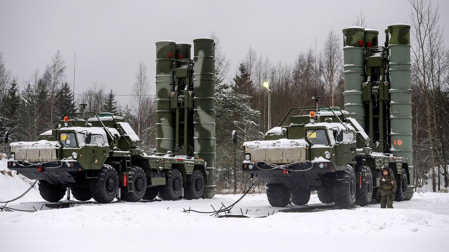 Защитят С-400: в России не считают угрозой ракетные пуски КНДР