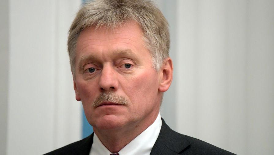 В Кремле не исключили участия Путина в сессии Генассамблеи ООН