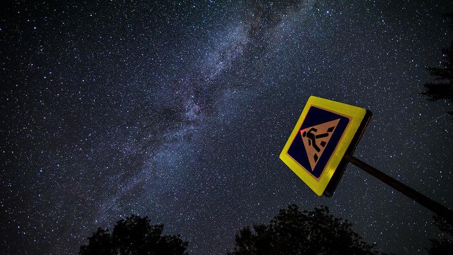 В планетарии рассказали, как лучше наблюдать за звездопадом Персеиды