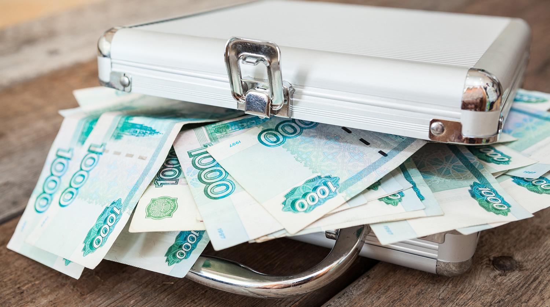 где можно взять кредит под расписку