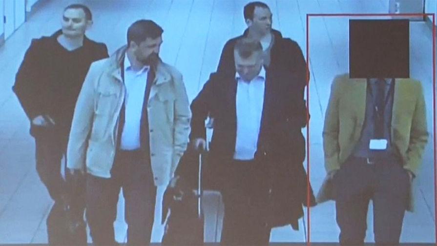 Нидерланды выслали четырех россиян за подготовку кибератаки
