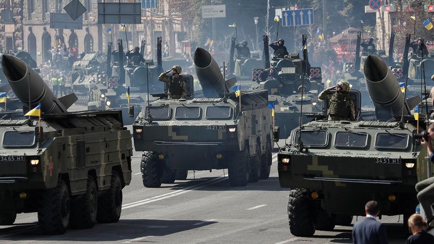«Пойти вперед»: журналист призвал Украину готовиться к войне