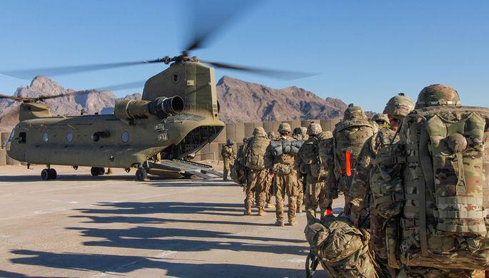 «Итоги как у СССР»: чего добились американцы за 20 лет в Афганистане