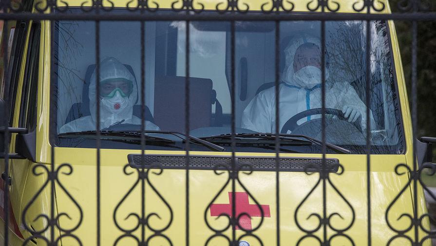 В Москве от COVID-19 погибли еще 73 пациента