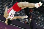 Эмин Гарибов и Александр Баландин об итогах командных соревнований гимнастов