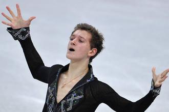 Добывать две олимпийские лицензии на Олимпиаду-2014 в Лондоне предстоит 17-летнему дебютанту чемпионатов мира