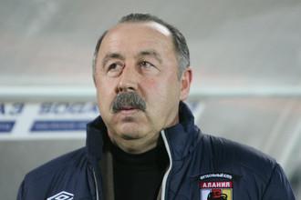 Валерию Газзаеву не удастся сохранить «Аланию» в премьер-лиге