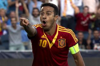 Тьяго Алькантара увидел перспективы вне «Барселоны»