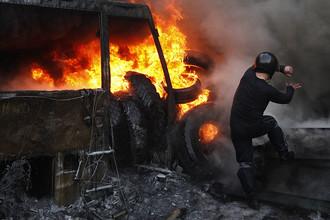 Америка не хочет «чрезвычайной» Украины