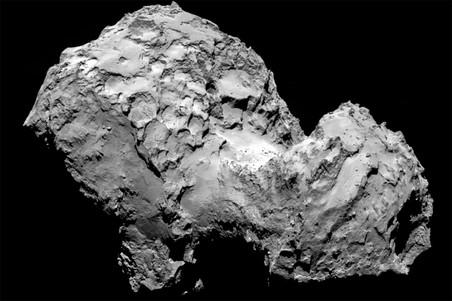 ������� Rosetta ��������� � ������� �������� – �����������