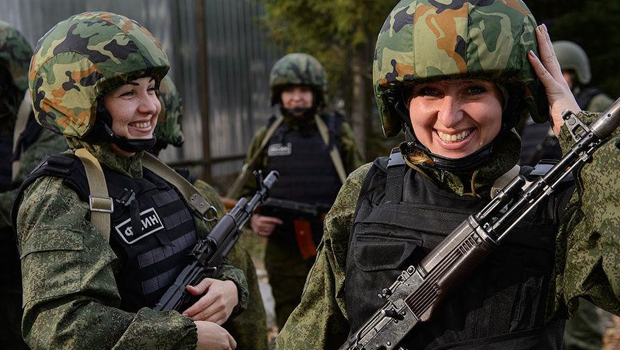 Работа спецназа девушка работа в ржеве для девушки