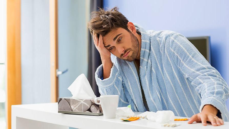 Что такое простуда и как ее избежать - Газета.Ru