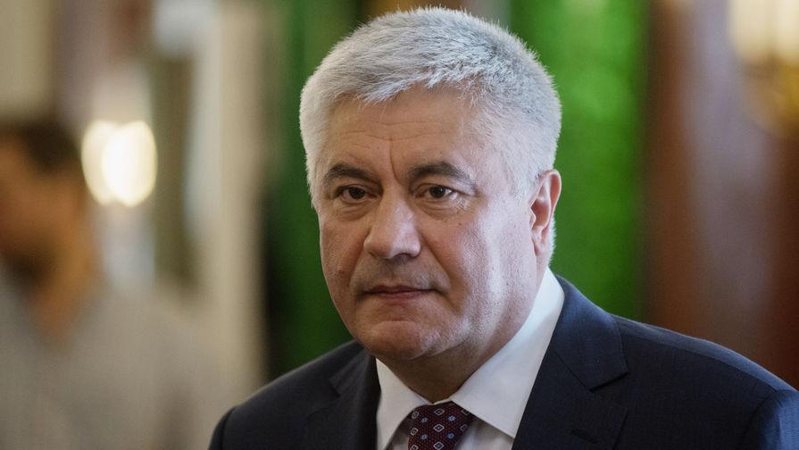 МВД: всем незаконно находящимся в РФ иностранцам надлежит продлить срок пребывания