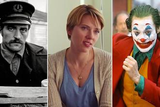 В погоне за Фениксом: чего ждать от «Оскара»