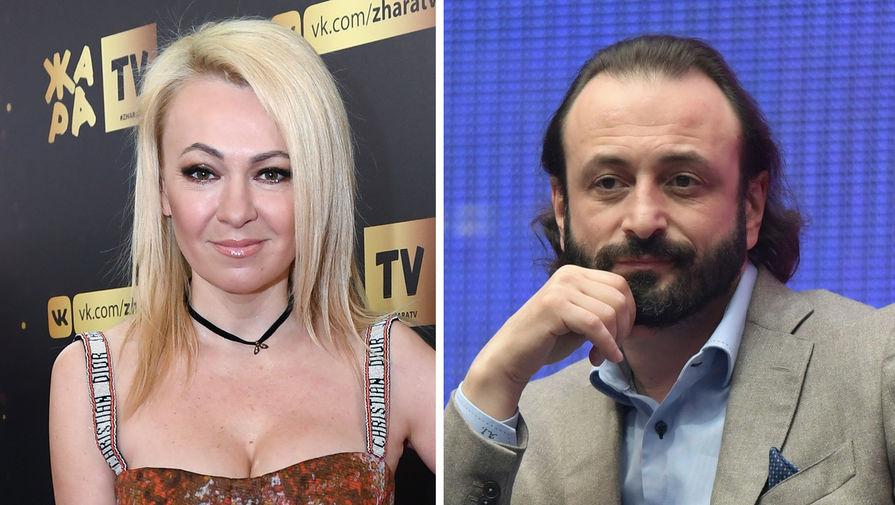 """Авербух назвал """"ерундой"""" претензии Рудковской"""