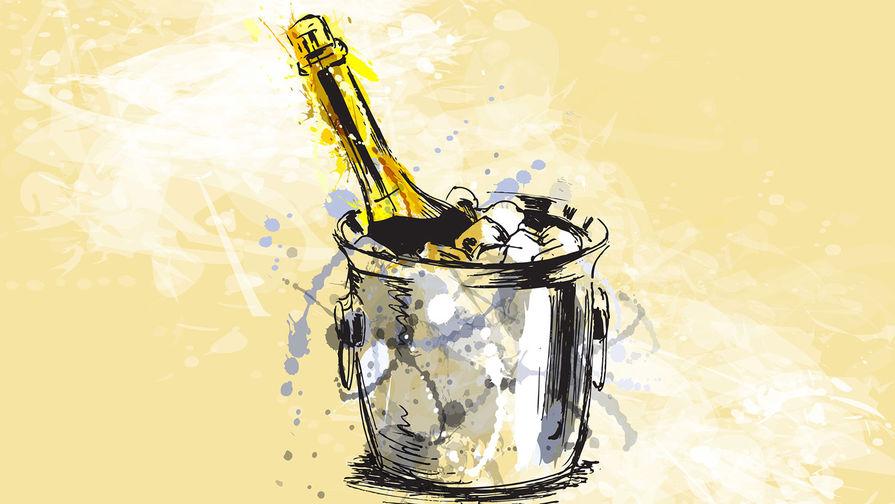В Минсельхозе заявили, что новый закон не запрещает слово Champagne на этикетках