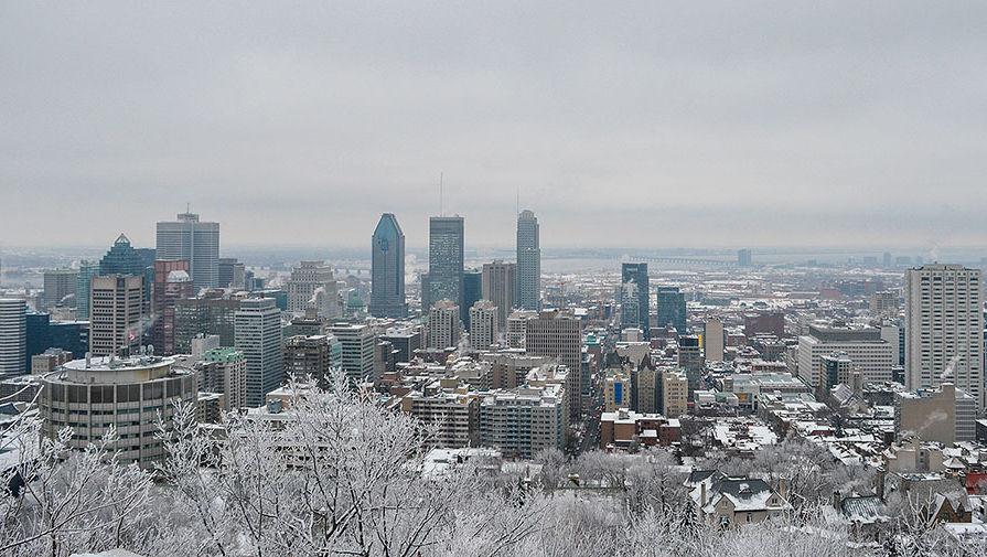 Россиянка о жизни в Канаде