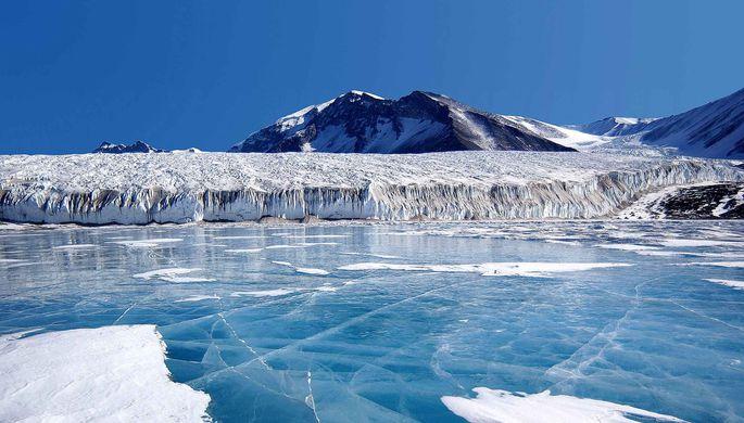 Ученые предупредили о «климатическом хаосе» на Земле