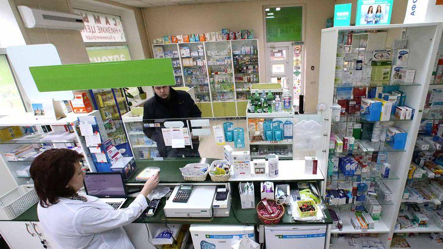 Из российских аптек изымут еще одно лекарство от кашля