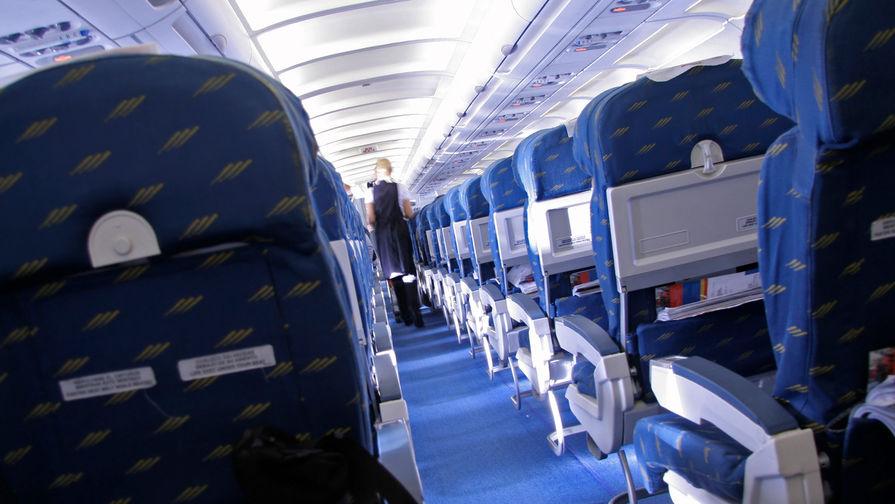 Роспотребнадзор проверил пассажиров самолета из Грузии