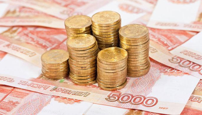 Дыры в бюджетах: большинство регионов закончили год с дефицитом