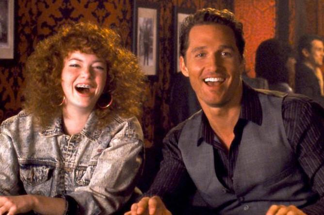 Кадр из фильма «Призраки бывших подружек», 2009 год