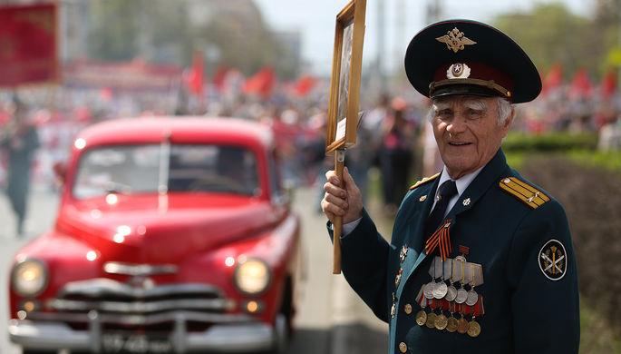 Неделя с Okko: День Победы и советская классика