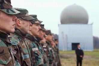 НАТО подтягивает штабы к России