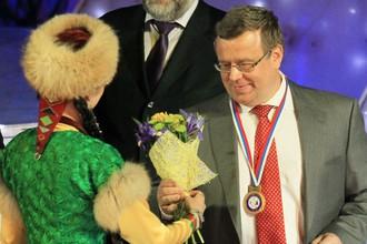 Захаркин выигрывал Кубок Гагарина в «Салавата» вместе с Быковым. Сумеет ли в одиночку?