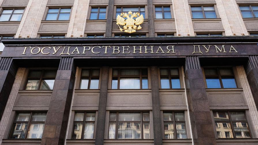 В Госдуме назвали историю Киевской Руси «неудобной правдой» для Зеленского