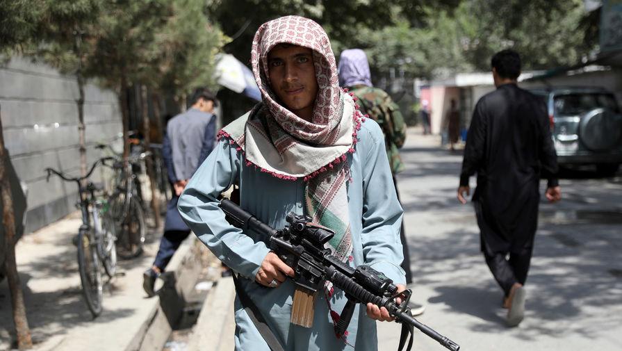 Талибан поздравил Узбекистан с Днем независимости и предложил сотрудничество