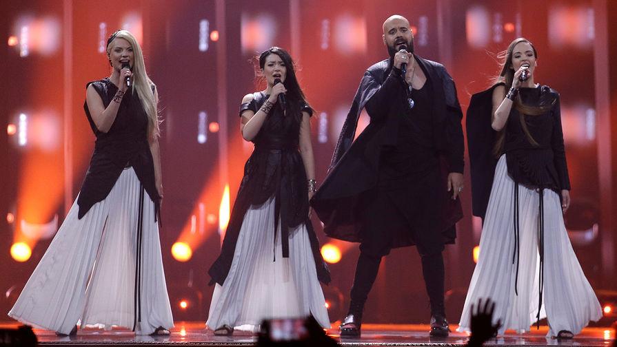 Участник «Евровидения-2018» от Сербии