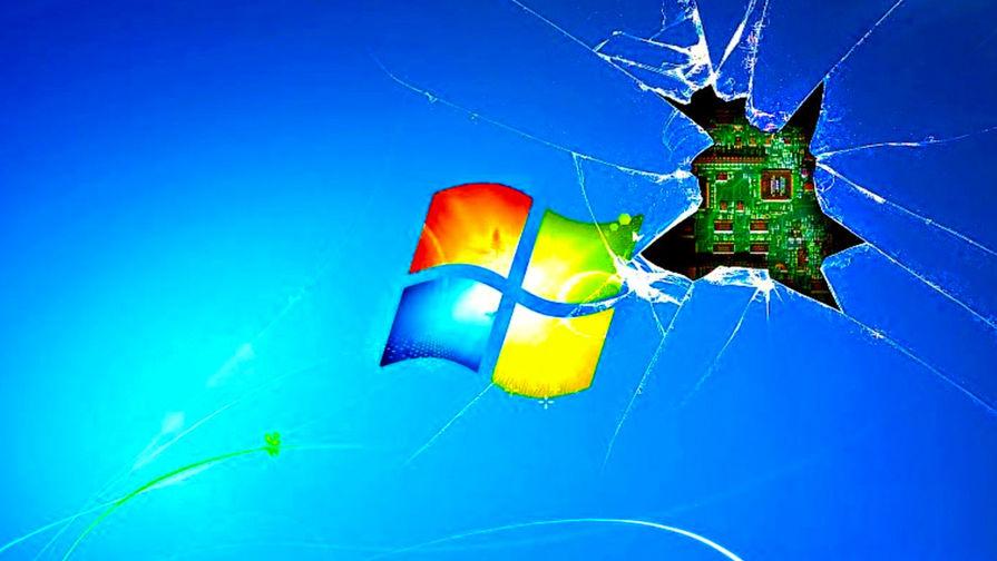 В Microsoft рассказали, чем грозит работа на старых ОС Windows