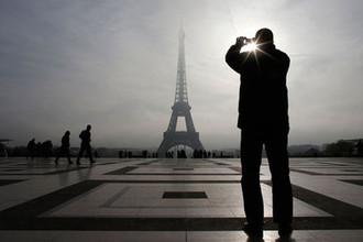 Толпы безумцев: 10 самых фотографируемых мест в мире