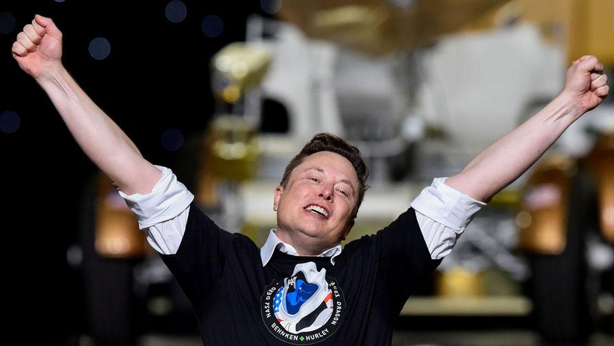 Илон Маск намерен обогреть Техас