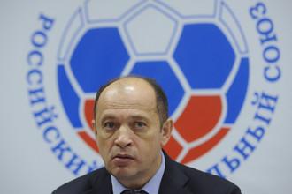 Сергей Прядкин может стать руководителем футбольной лиги СНГ