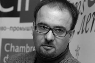 Директор Франко-российского аналитического центра Обсерво Арно Дюбьен