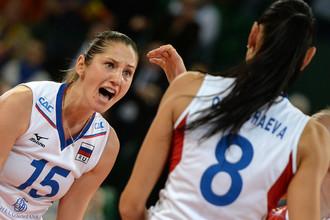 Татьяна Кошелева выиграла чемпионат не благодаря, а вопреки
