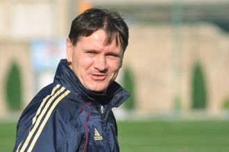 Дмитрий Аленичев не привел сборную ФНЛ к победе над итальянской серией B