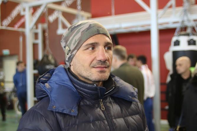 Джакоббе Фрагомени (Италия).