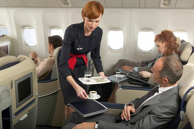 Air France (Франция)